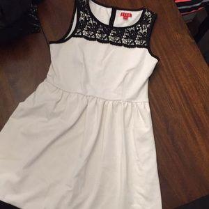 Elle Dress